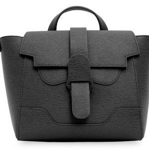 Senreve Mini Maestra Bag Mimosa Leather